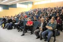 İSPANYOLCA - Erasmus Bilgilendirme Toplantısı Yapıldı