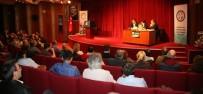 FARUK GÜNAY - Eskişehir Kent Konseyi'nden Edebiyat Buluşmaları Söyleşisi