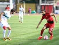 TARIK ÇAMDAL - Eskişehirspor Tek Golle Kazandı