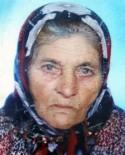 YAŞLI KADIN - Evinin Önünde Yürürken Yere Düşen Yaşlı Kadın Hayatını Kaybetti
