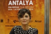 NURI BILGE CEYLAN - 'Festivalinden Ve Antalya'dan Çok Etkilendim'