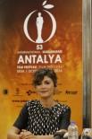 NURI BILGE CEYLAN - Fransız Yıldız Tautou Açıklaması 'Antalya'dan Çok Etkilendim'