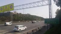 YAVUZ SULTAN SELİM - FSM'den Kaçak Geçişin Cezası 500 TL