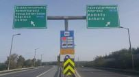 YAVUZ SULTAN SELİM - FSM Köprüsü'nden Kaçak Geçişin Cezası '500 Lira'