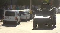 GAZIANTEP ÜNIVERSITESI - Gaziantep'te 3 Şehit, 5'İ Polis 8 Yaralı