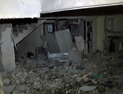 Gaziantep'teki canlı bombanın hedefi