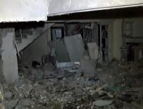 DAEŞ - Gaziantep'teki canlı bombanın hedefi