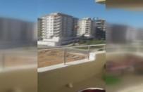 PATLAMA ANI - Gaziantep'teki İkinci Patlama Kameraya Yansıdı