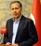 ÖZEL HAREKATÇI - Gaziantep Valisi Ali Yerlikaya Açıklaması