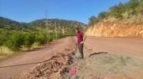 BİSİKLET - Gölbaşı Gölleri Projesinin Aydınlatma Çalışmaları Tamamlandı
