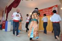 MILLIYETÇI HAREKET PARTISI - Hacı Bektaş-I Veli Kültür Merkezi Vakfında Aşure Etkinliği