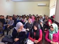 YABANCı DIL - Halkın Üniversitesi EHEM Kabına Sığmıyor