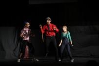 GÜZELYALı - Haydi Çocuklar Tiyatroya