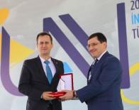 SABİHA GÖKÇEN - İHA Yarışmasında Zirve İstanbul Teknik Üniversitesi'nin Oldu