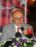 İLKER BAŞBUĞ - İlker Başbuğ Bursa'ya Geliyor