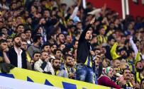 ALANYASPOR - Kadıköy'de 'Yönetim İstifa' sesleri