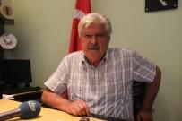 VERGİ DAİRESİ - KESOB Başkanı Ahmet Övüç Açıklaması