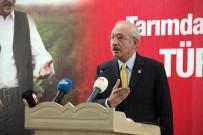 POLITIKA - Kılıçdaroğlu Açıklaması 'Musul Operasyonu Başladı, Türkiye Masanın Dışında'