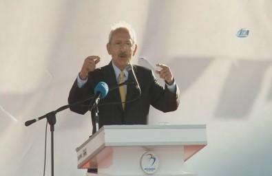 Kılıçdaroğlu'ndan FETÖ'ye çağrı