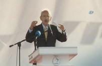 SİVRİ BİBER - Kılıçdaroğlu'ndan FETÖ'ye çağrı