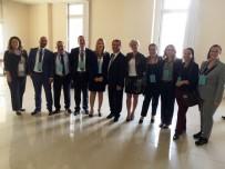 ADLIYE SARAYı - Manisa Barosu'nda Oy Verme İşlemi Sonuçlandı