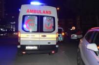MALTA - Manisa'da Bıçaklı Kavga 1 Yaralı