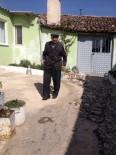 İNCELER - MASKİ'den Yaşlı Vatandaşlara Evde Hizmet