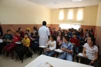ÇOCUK MECLİSİ - Melikgazi Belediyesi Çocuk Meclisi'nde 2016-2017 Eğitim-Öğretim Dönemi Başladı