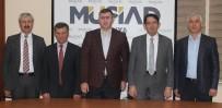 VERGİ DAİRESİ - MÜSİAD Konya Şubesi'nde Borçların Yeniden Yapılandırılması Konferansı