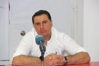 GIRESUNSPOR - Mustafa Kaplan Açıklaması 'Savunmamızdaki Bir Anlık Bir Hata, Bize Pahalıya Patladı'