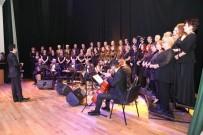 YUNUS EMRE - Odunpazarı Belediyesi Sezonu Konser İle Açacak