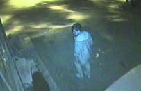 BEDENSEL ENGELLİ - Vicdansız Hırsız, Engelli Vatandaşın Motorunu Çalarken Kameralara Yakalandı