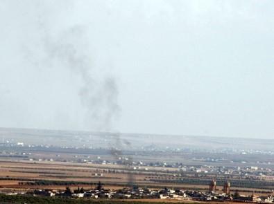 Özgür Suriye Ordusu ilerleyişi sürüyor