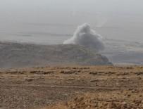 Pentagon: Topyekün savaş başlamadı