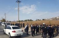 SİVİL POLİS - Polise ateş açan zanlı vurularak etkisiz hale getirildi!