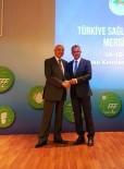 ENERJİ VERİMLİLİĞİ - Sağlık Kentler Birliğinde Gebze'ye Özel Ödül