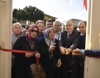 MEHMET ÖZÇELIK - Şehitler Çeşmesi Maltepe'de Açıldı