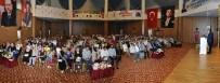 TÜRKİYE SAKATLAR KONFEDERASYONU - Siyaset Akademisi'nde İkinci Hafta