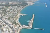 GEZİ TEKNESİ - Taşucu Limanı'nın Bakım Ve Onarım Çalışmaları Tamamlandı