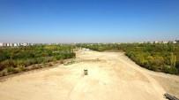 KAYAHAN - Tecde-Maşti Arasında Açılan Yolda Çalışmalara Hız Verildi
