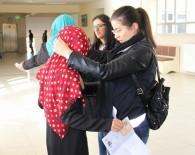 SINAV MERKEZLERİ - Yozgat'ta KPSS Heyecanı