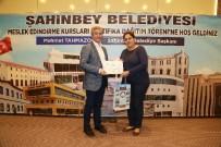 ŞAHINBEY BELEDIYESI - 120 Yeni Patron
