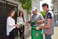 ÇAMAŞIR MAKİNASI - 250 Kilogram Elektronik Çöp Toplandı