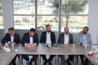 FETHULLAH GÜLEN - Açıkgöz Açıklaması 'AK Parti'de Bylock Kullanan Milletvekili Yok'