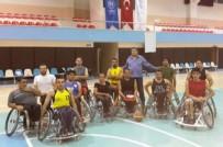 BAĞCıLAR BELEDIYESI - Adana'yı Türkiye Kupası'nda Temsil Edecekler
