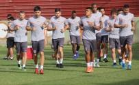 ADANASPOR - Adanaspor, Akhisar Belediyespor Maçı Hazırlıklarına Başladı
