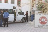 KAMU GÖREVLİLERİ - Afyonkarahisar'da FETÖ Operasyonu Açıklaması 11 Gözaltı