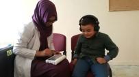 YENIDOĞAN - Ağrı'da Okul Çağı Çocuklarda İşitme Tarama Programı