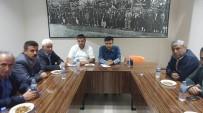 REFERANDUM - AK Parti Besni İlçe Başkanı Mustafa Çiğdem Açıklaması 'Her Duruma Karşı Her Zaman Hazırız'