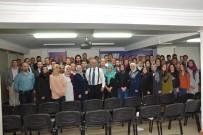 MEHMET KARAKAŞ - AK Parti Siyaset Akademisi Devam Ediyor